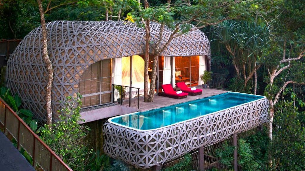 hôtel thailande écotourisme