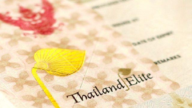 thai elite agence de voyage