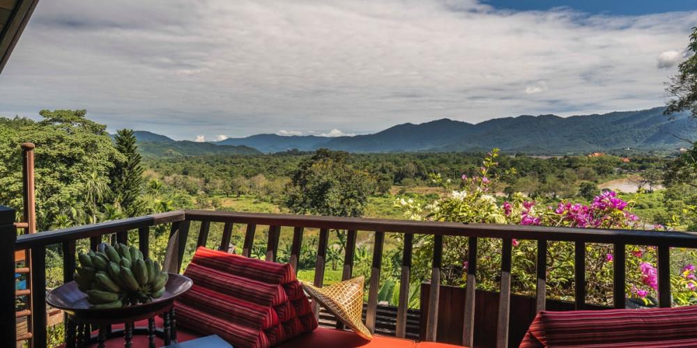 hotel ecologique en thailande