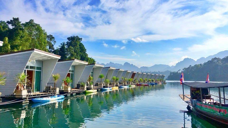 hotel responsable thailande