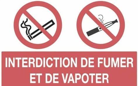 danger fumer