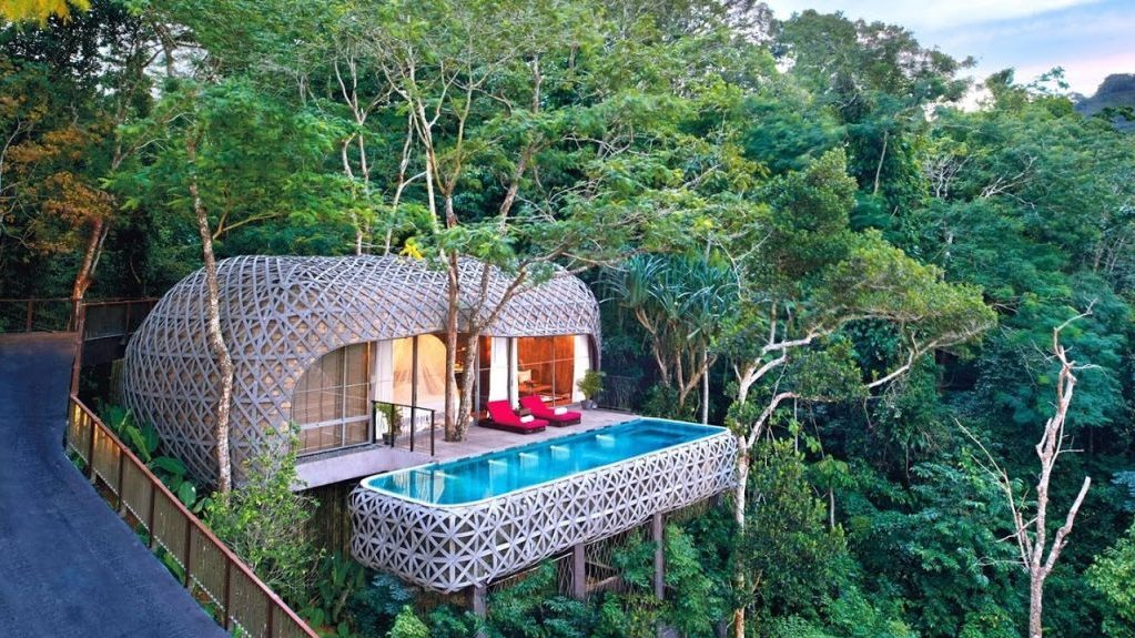 inspiration voyage thailande
