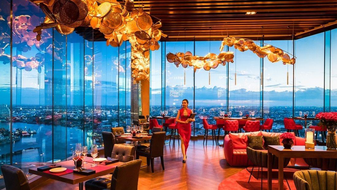 Zoom Sky Bar and Restaurant
