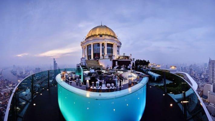 Sky Bar by Lebua Distil