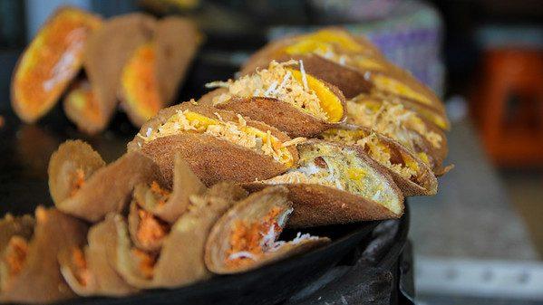 dessert thailandais bangkok