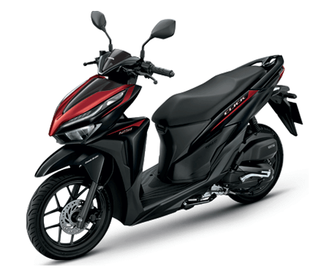 Rent Honda Click 125cc in Phuket